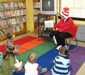 Susquehanna County Library
