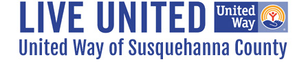 United Way of Susquehanna County Announces Allocation Process is Open to Qualified Not for Profits Agencies Seeking United Way Funding and Serving Susquehanna County Residents