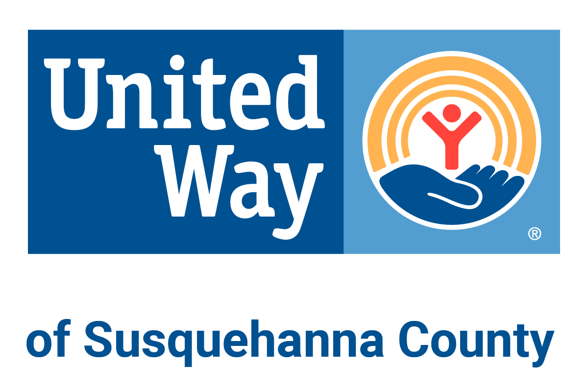United Way of Susquehanna County Announces Community Impact Funded Nonprofit Agencies